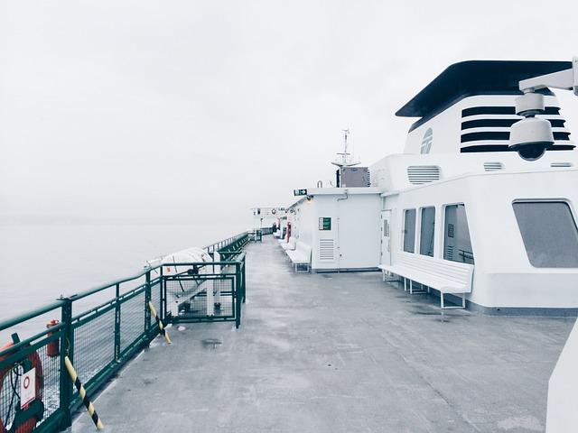 fartygsgolv